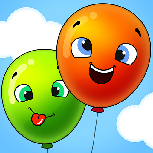 Baby Balloons pop 12.1 APKModDownload for android