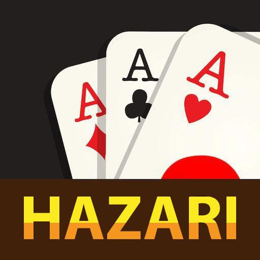 Hazari - 1000 Points Card Game Online Multiplayer 1.0 APKModDownload for android
