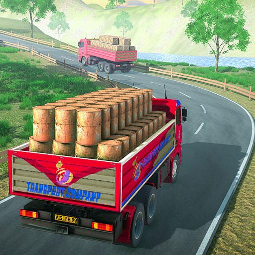 Indian Truck Driving Truck Wala Game 1.30 APKModDownload for android