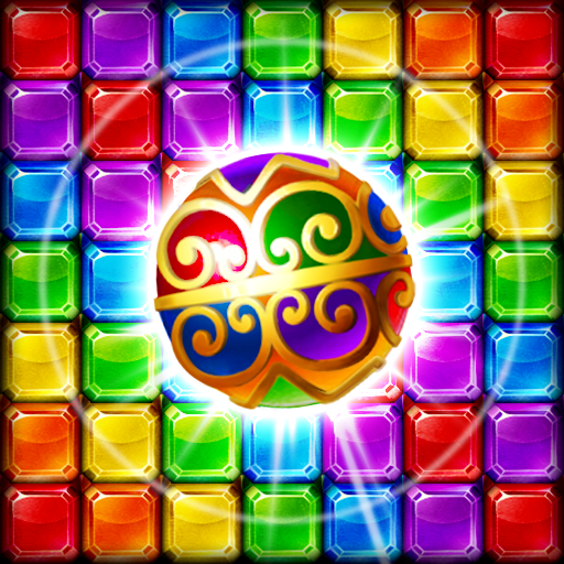 Jewel Blast Temple 1.5.5 APKModDownload for android