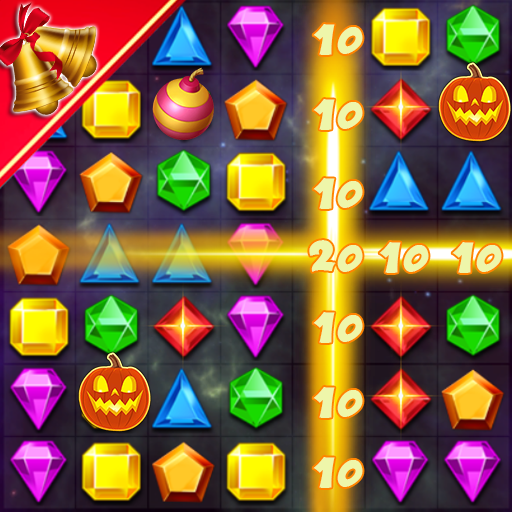 Jewels Classic - Match 3 1.8.01 APKModDownload for android