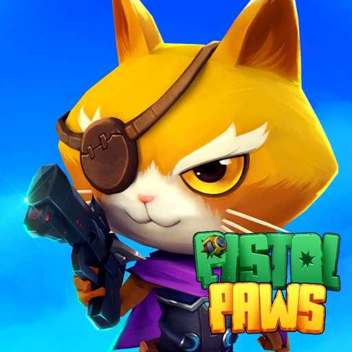 PISTOL PAWS 1.16 APKModDownload for android