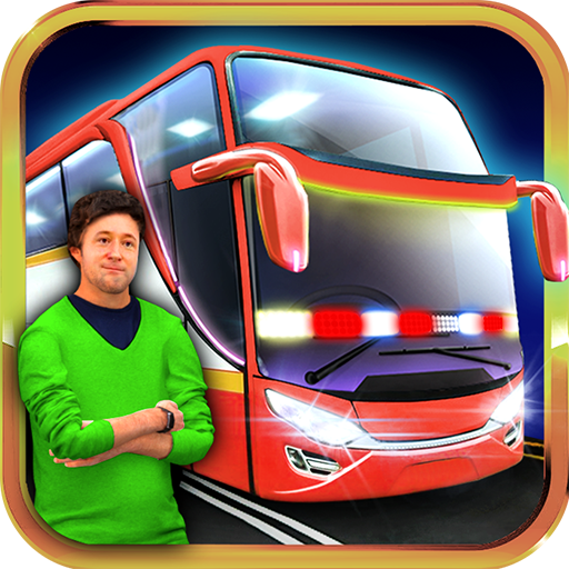 Road Driver Free Driving Bus Games - Top Bus Game 1.0 APKModDownload for android