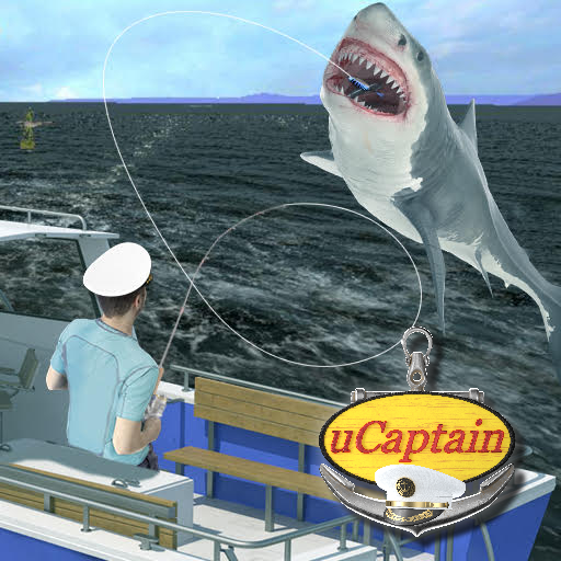 Boat Game - Ship Fishing Simulator uCaptain 5.9 APKModDownload for android