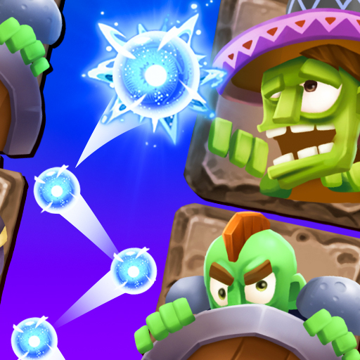 Brick Monster Epic Casual Magic Balls Blast Game 2.0.0 APKModDownload for android