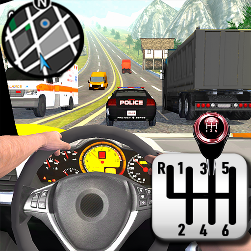 Car Driving School 2020 Real Driving Academy Test 1.41 APKModDownload for android