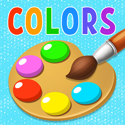 Colors for Kids Toddlers Babies - Learning Game 4.2.10 APKModDownload for android