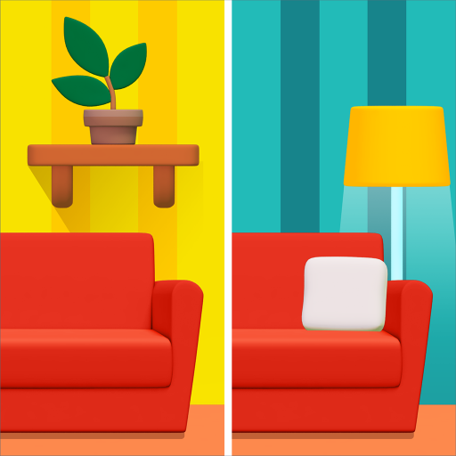 Differences - Find them all 2.2.18 APKModDownload for android