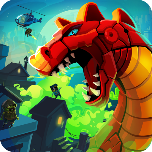 Dragon Hills 2 1.1.7 APKModDownload for android