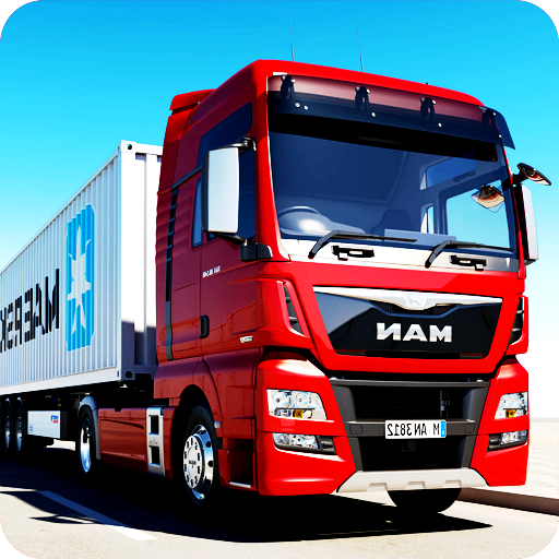 Euro Truck Driver Simulator Lorry Trip 2020 1.1.7 APKModDownload for android