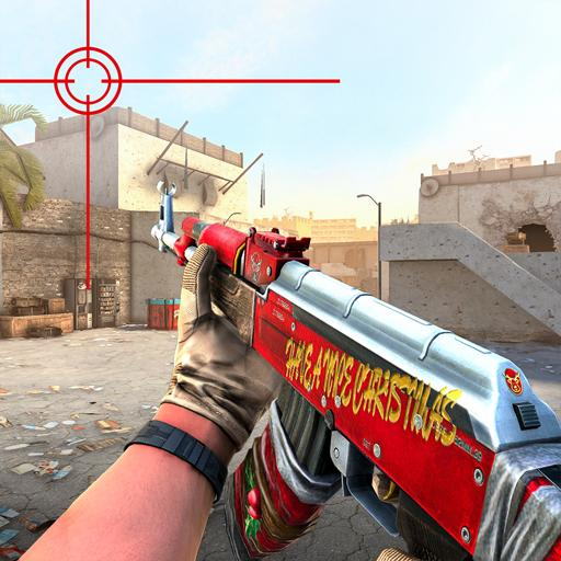 FPS Encounter Shooting 2020 - New Shooting Games 1.17 APKModDownload for android
