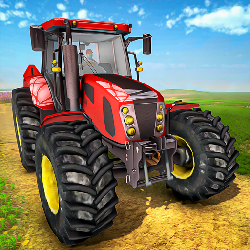 Farmland Tractor Farming - New Tractor Games 2021 1.5 APKModDownload for android