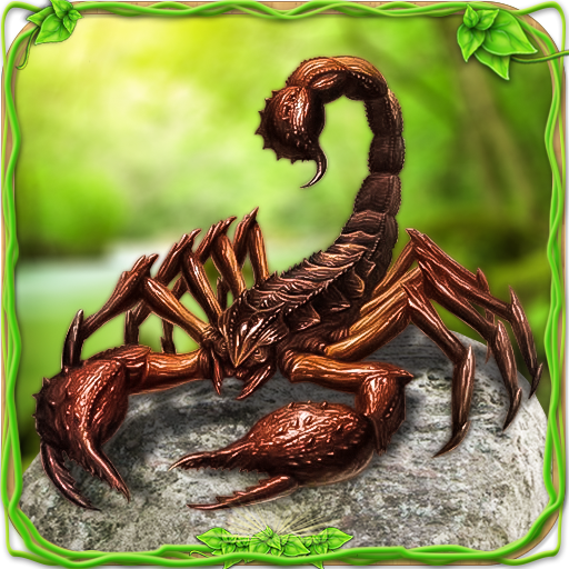Furious Scorpion Family Simulator 1.0 APKModDownload for android