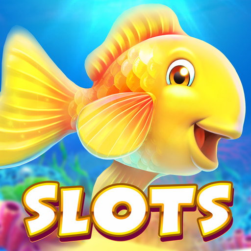 Gold Fish Casino Slots - FREE Slot Machine Games 25.13.02 APKModDownload for android