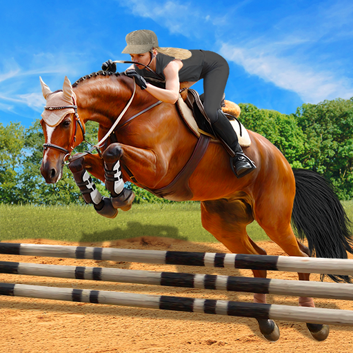 Horse Riding Simulator 3D Jockey Mobile Game 1.4 APKModDownload for android