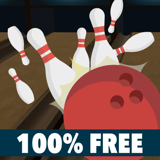 JAPAN ONLY Bowling Strike 1.651 APKModDownload for android