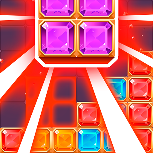 Jewel Block- Crazy Move 1.0.3 APKModDownload for android