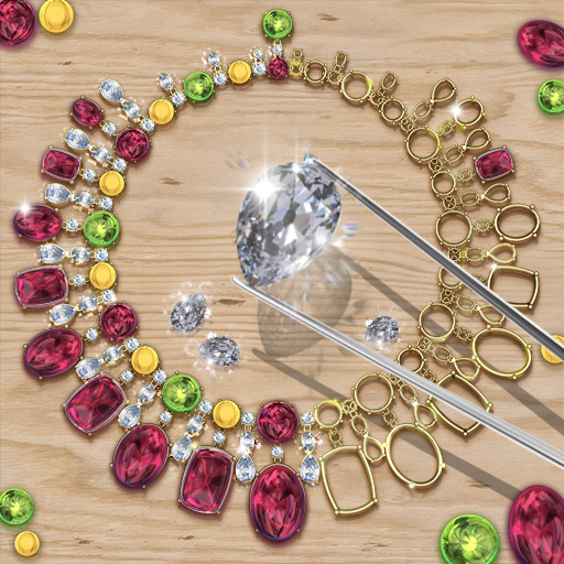 Jewelry Maker 6.0 APKModDownload for android