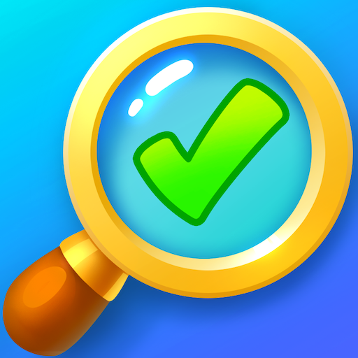 Lets Find - Hidden Objects 0.5.0 APKModDownload for android