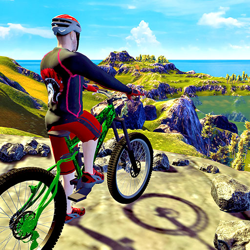 MX Offroad Mountain Bike 1.1 APKModDownload for android