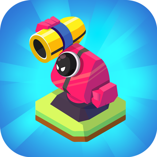 Merge Tower Bots 4.1.1 APKModDownload for android