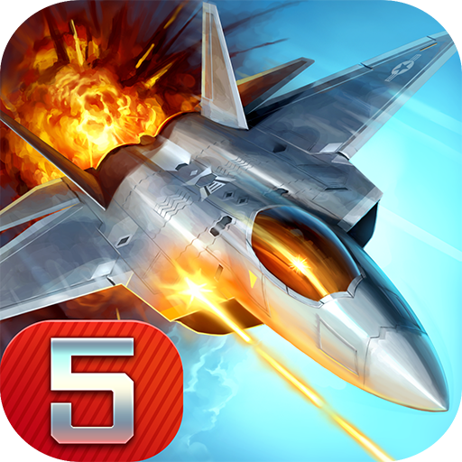 Modern Air Combat Team Match 5.4.0 APKModDownload for android