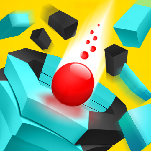 New Stack Ball Games Drop Helix Blast Queue 1.0.2 APKModDownload for android