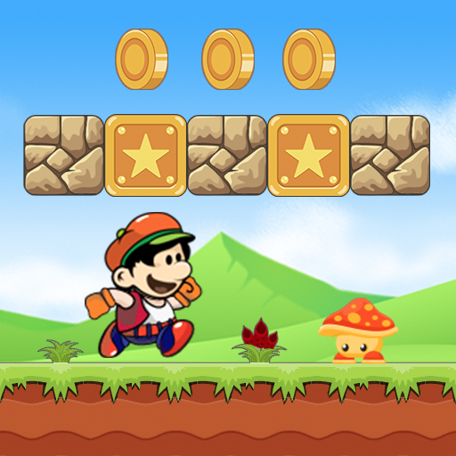 Nobs World - Super Adventure 10.11 APKModDownload for android