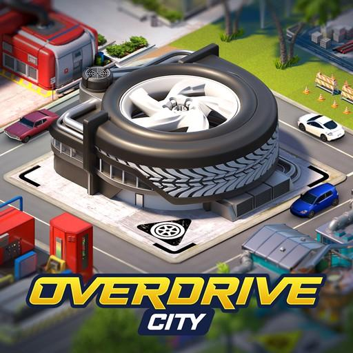 Overdrive City Car Tycoon Game v1.4.26.vc1042600.rev55115.b82.release APKModDownload for android