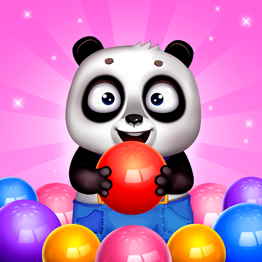 Panda Bubble Mania Free Bubble Shooter 2019 1.17 APKModDownload for android