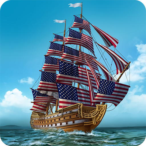 Pirates Flag Caribbean Action RPG 1.4.7 APKModDownload for android