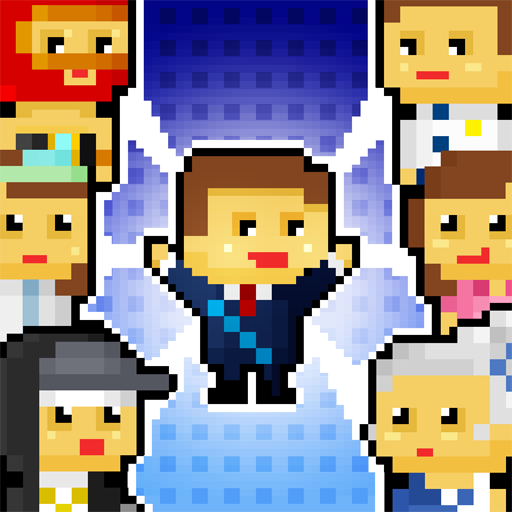 Pixel People 4.3 APKModDownload for android