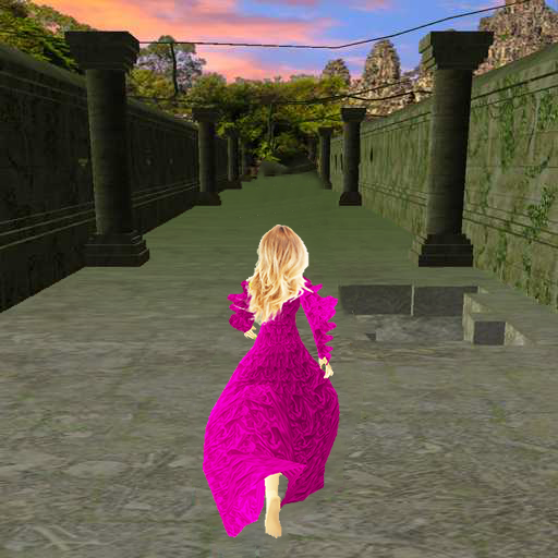 Princess in Temple. Game for girls 1.2 APKModDownload for android