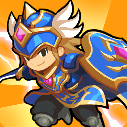 Raid the Dungeon Idle RPG Heroes AFK or Tap Tap 1.10.2 APKModDownload for android