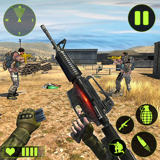 Real Shooting Strike 1.0.9 APKModDownload for android