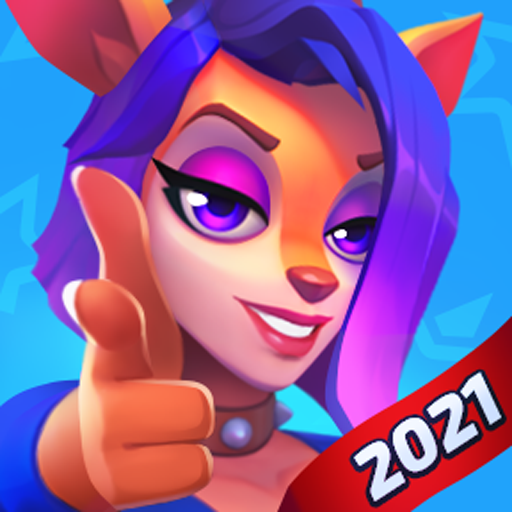 Rumble Blast 3 in a row games puzzle adventure 1.6.1 APKModDownload for android