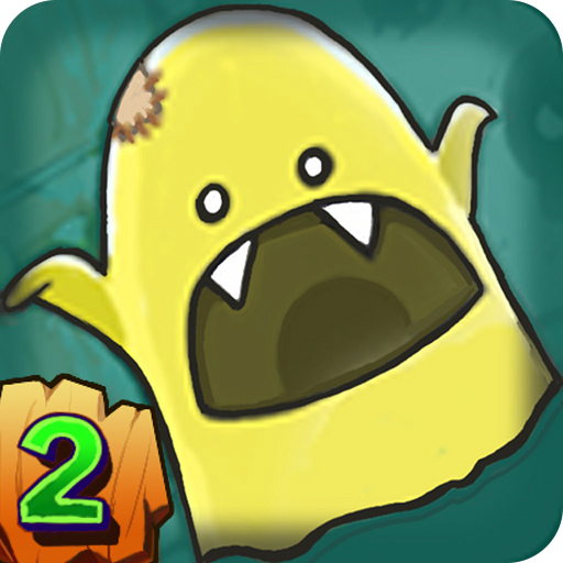 The Creeps 2 1.05.00 APKModDownload for android