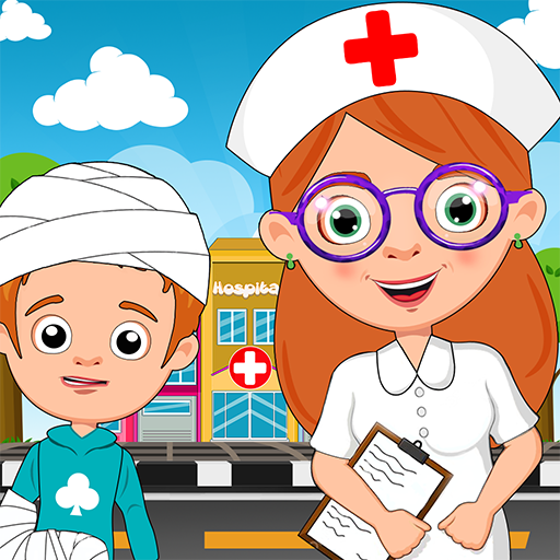 Toon Town Hospital 3.2 APKModDownload for android