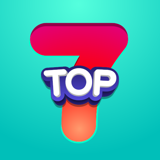 Top 7 - family word game 1.0.7 APKModDownload for android