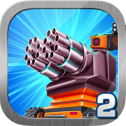 Tower Defense - War Strategy Game 1.3.0 APKModDownload for android