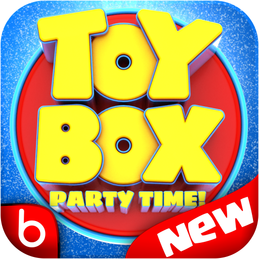 Toy Box Story Party Time - Free Puzzle Drop Game 502 APKModDownload for android