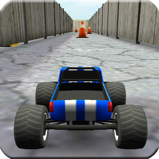 Toy Truck Rally 3D 1.5 APKModDownload for android