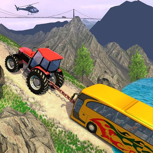 Tractor Pull Simulator Drive Tractor Game 2020 1.14 APKModDownload for android