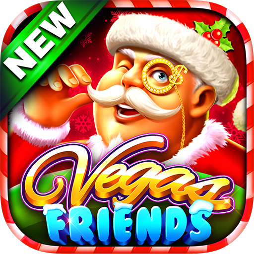 Vegas Friends - Casino Slots for Free 1.0.017 APKModDownload for android