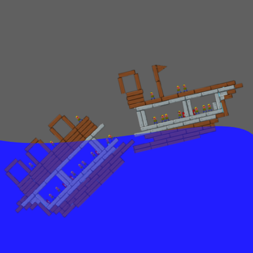 Water Physics Simulation 1.2.22 APKModDownload for android