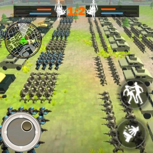 World War 3 European Wars - Strategy Game 2.0.1 APKModDownload for android