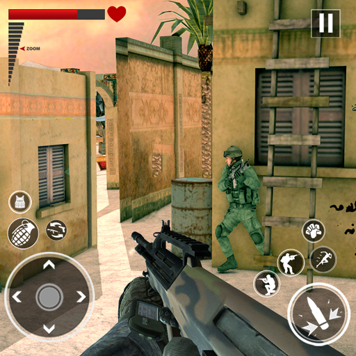 World War Pacific Free Shooting Games Fps Shooter 3.4 APKModDownload for android