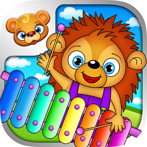 123 Kids Fun Music Games Free 3.48 APKModDownload for android