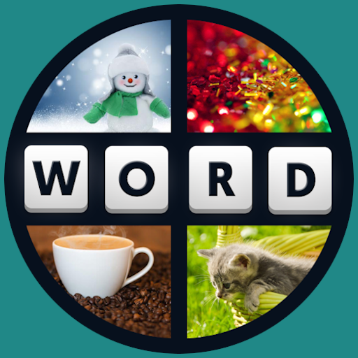 4 Pics 1 Word Word Game 1.6.2 APKModDownload for android