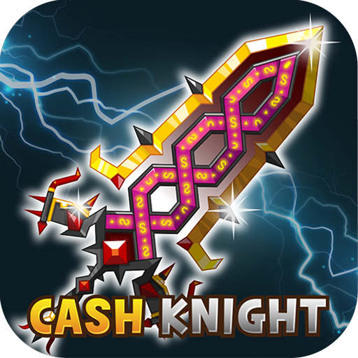 9 God Blessing Knight - Cash Knight 1.207 APKModDownload for android
